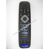 Controle Remoto Philips Tv Lcd Led 32 40 42 47 52 Promoção
