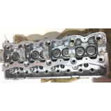 Tapa De Cilindro Fiat Iveco Daily,jtd Boxer 2.8 Turbo Diesel