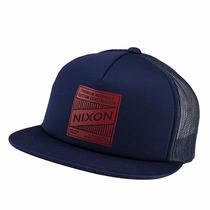 Gorra Nixon C2624-307-00 Trucker Ridge 100% Poliester