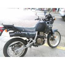Honda Nx 650 Impecable, 30000 Km Para Entendidos