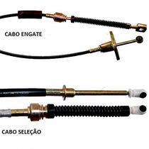 Cabo Engate Ou Selecao Alavanca Cambio Polo Classic 96-00 *