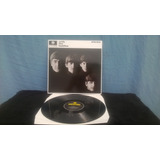 Lp With The Beatles - Importado - The Beatles