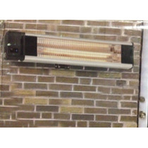 Calefactor Electrico De Techo O Pared Bornoto