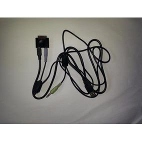 Adaptador Cinemin Para Iphone,ipad,ipod Para Video Y Audio