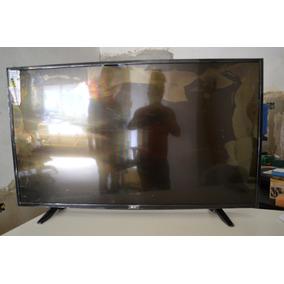 Smart Tv Led Lg 49 Full Hd Nova - Tela Danificada