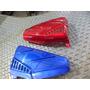 Tapas Laterales Md-haojin (el Par),rojo-azul
