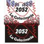 Orden De Compra $1000 La Golosineria - Productos A Elección