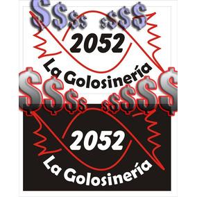 Orden De Compra $1500 La Golosineria - Productos A Elección