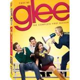 Glee Dvd - La Primera Temporada En Español
