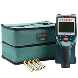 Detector De Materiais Completo - D-tect 150 - Bosch-