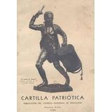 Cartilla Patriótica 1942
