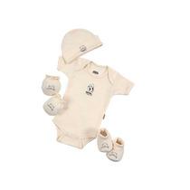 Ropa Bebe Set Recién Nacido Organic Accesorios Baby Mink