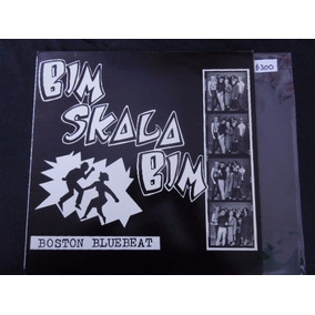 Big Skala Bim Lp