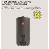 Termotanque Rheem Gas Natural 120lts Nuevo Modelo Clase A