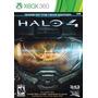 Halo 4 Edición Juego Del Año