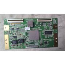 Placa Tecon Tv Lcd Samsung Mod. Ln40m81bx 404652fhdsc4lv0.0
