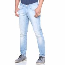 Calças Jeans 10 Peças Lacoste Hollister Quiksilver Oakley