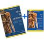 Prometheus Atlas Anatomía + Fichas Autoevaluacion Combo..!!!