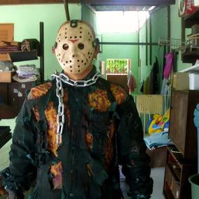 Fantasia Cinematografica Do Jason