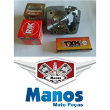 Kit Preparado Competição Titan/fan150 P/ 200cc+comando 310°