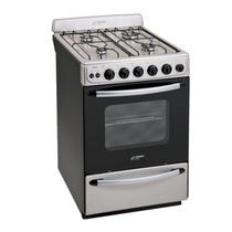 Cocina Eslabon De Lujo Efm 56 Ai 56cm 20-625