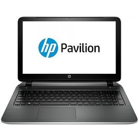 Notebook Hp 15-p214 Core I7 6gb 750gb Video 3gb 15.6
