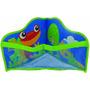 Fisher Price Animal De La Bañera Rainforest Canasta De Alma