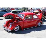Manuales De Volkswagen Escarabajo Brasilia Kombi Fastback