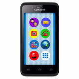 Celular Smartphone Coradir Cs400 Kids 4core Libre 2sim Gps