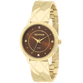 Relógio Technos Feminino Fashion Trend 2035mcn/4m