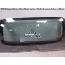 Vidro Vigia Traseiro Renault Clio Até 2012 Cod 27 - Sportcar