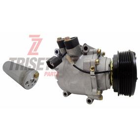 Compressor Honda Civic 2001 2002 2003 2004 05 2006 + Filtro