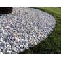 Pedras Branca Decorativas Jardim E Paisagismo Plantas 10kg