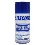 Silicone Liquido Limpa Vinil Pneu 100ml