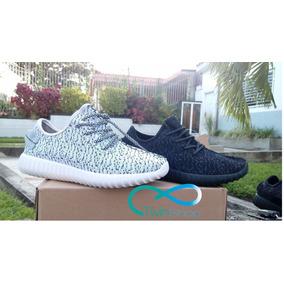 Zapatos adidas Yezzy Boost 2016 Importados Dama Y Caballero