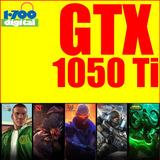 Tarjeta Video 4 Gb Ddr5 Gtx 1050ti Nvidia Geforce 950 1060