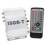 Transmisor De Tv Digital Isdb-tb De 10 Mw. Presentaciones