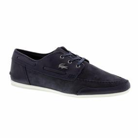 Zapatillas Lacoste Estilo Mocasines Modelo: 7-29srm2118120*