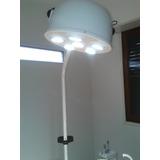 Lámpara Cialitica De Led Para Odontológia Rodante