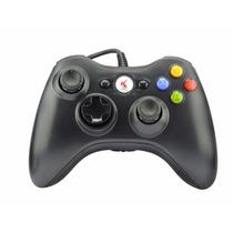 Manete Para Xbox 360 Knup Kp-5121a