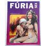 Fúria Sex - Ilha Dos Prazeres - Edição Rara - Ed, Ninja 1990