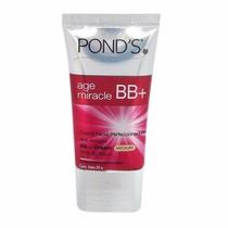 Crema Facial Ponds Age Miracle Perfeccionadora Bb Cream Medi