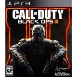 Cod Black Ops 3 Ps3 | Digital Tenelo Hoy Chokobo