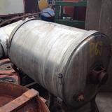 Máquina De Lavar Roupas Industrial De Inox Cód - 869