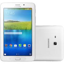 Samsung Galaxy Tab Branco T116 8gb Wi-fi 3g Tela 7