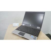 Notebook Hp Elitebook 2540p Core I7 Hd Ssd