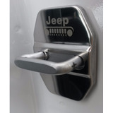 Accesorios Jeep Patriot Compass Cromados Para Interior 5