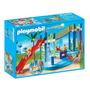 Playmobil Zona De Juegos Acuatica Art 6670