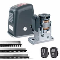 Kit Motor Portão Industrial Garen Unisystem Durata 1hp 220v