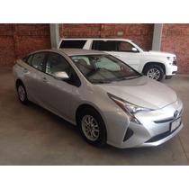 Toyota Prius 1.8 L, 4 Cilindros